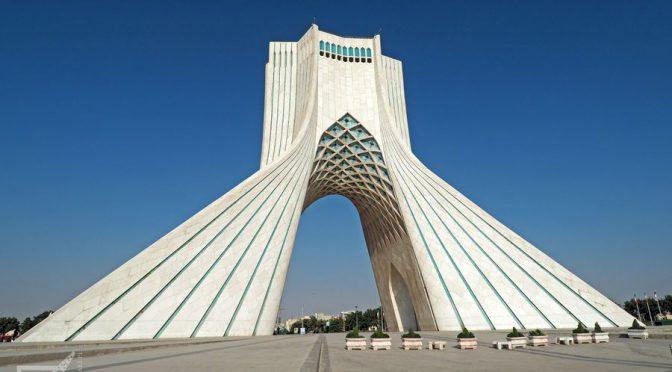 Teheran, stolica Iranu i jego najnowsza historia