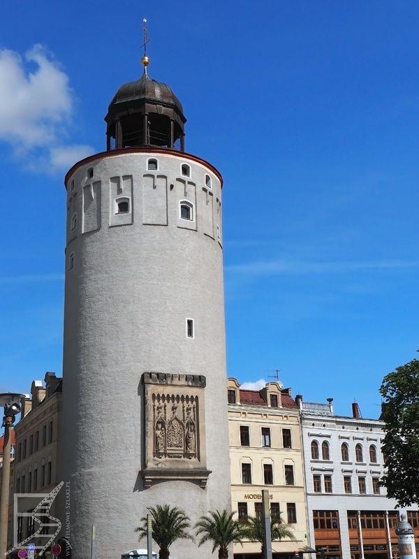 Gruba Wieża