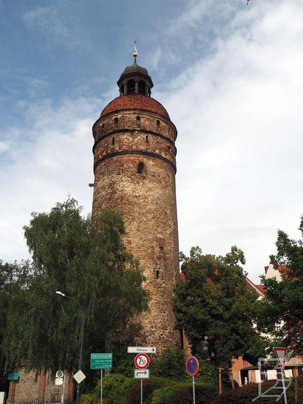 Wieża św. Mikołaja