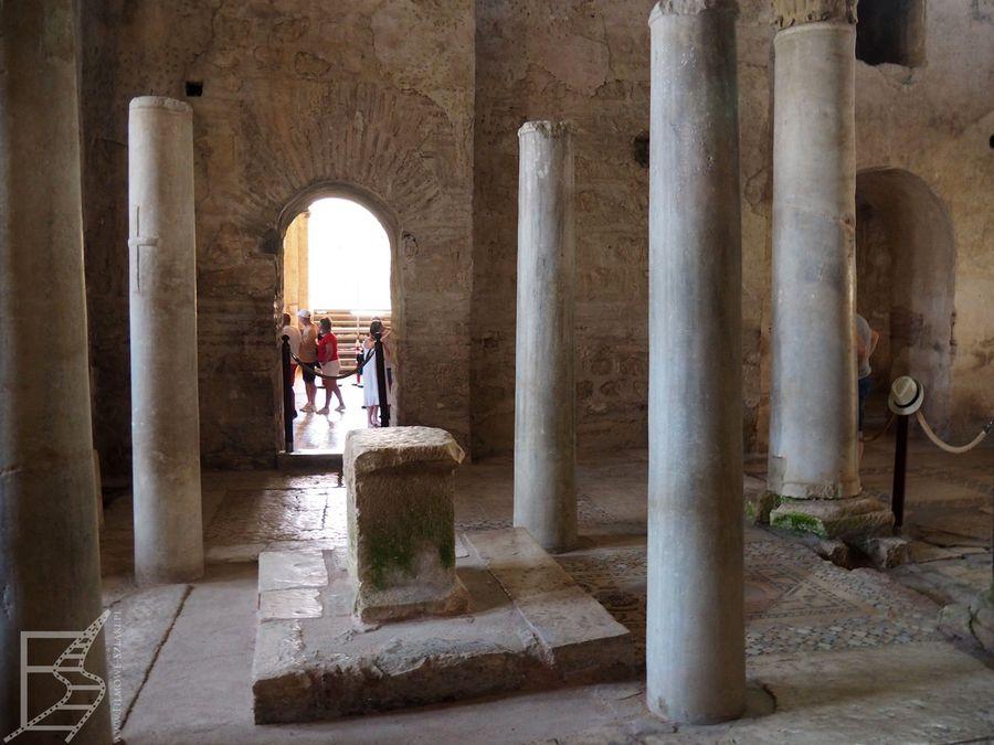 Kościół św. Mikołaja (Demre, dawniej Myra)