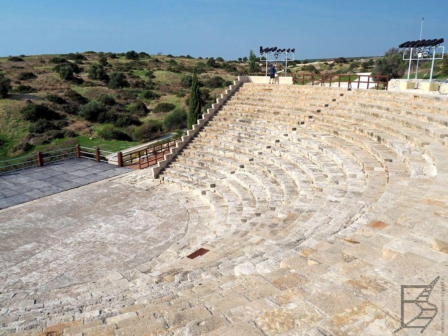 Teatr został odrestaurowany i dostosowany do nowoczesnych pokazów