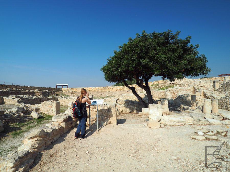 Stanowisko archeologiczne Kurion