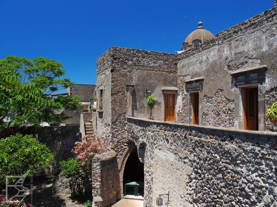 Zamek Aragoński (Ischia, Włochy)