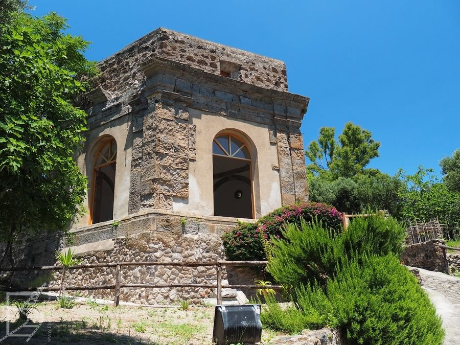 Zamek Aragoński