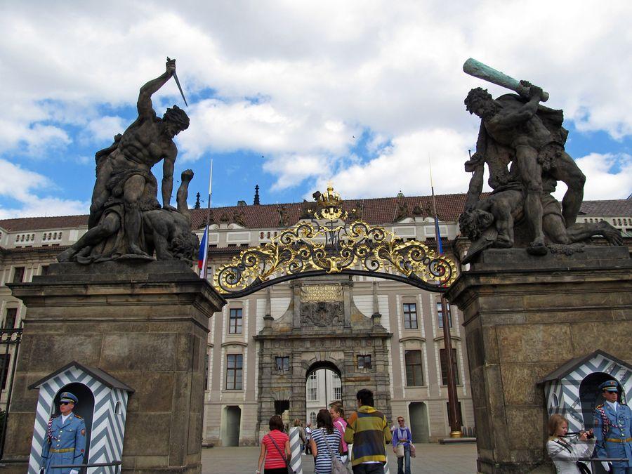 Hradczany (Praga)