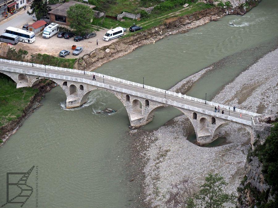 Most Gorica (Berat)
