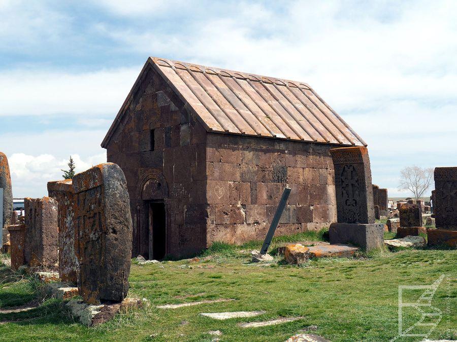 Cmentarz Noratus