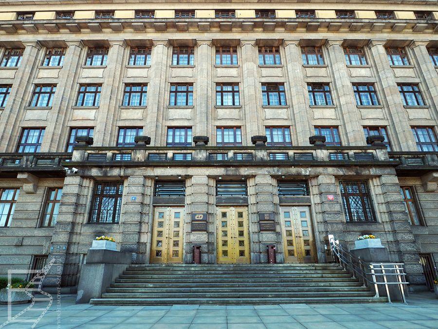 Ministerstwo Transportu Republiki Czeskiej