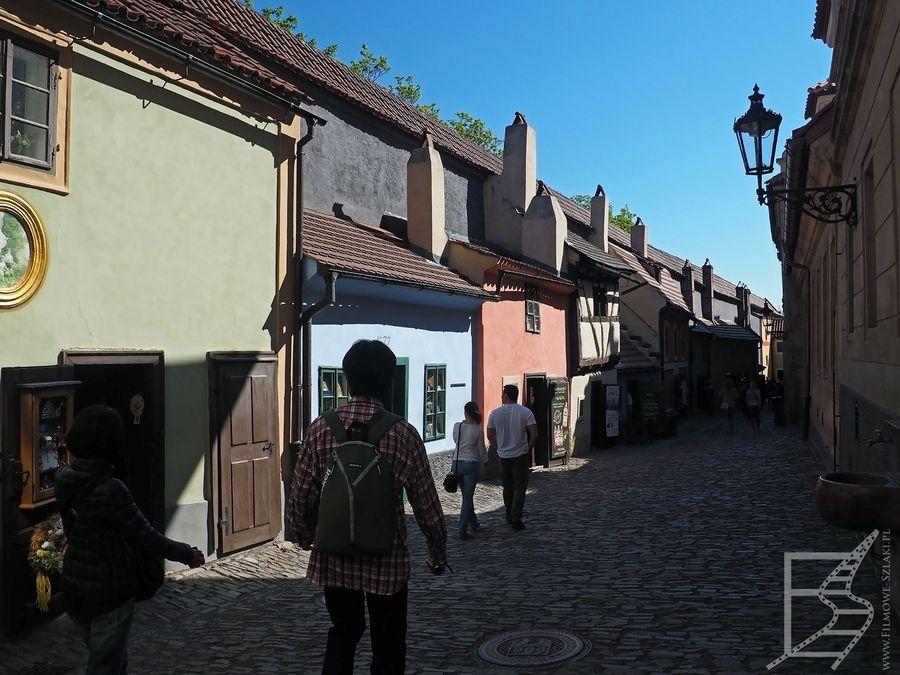 Złota uliczka (Praga)