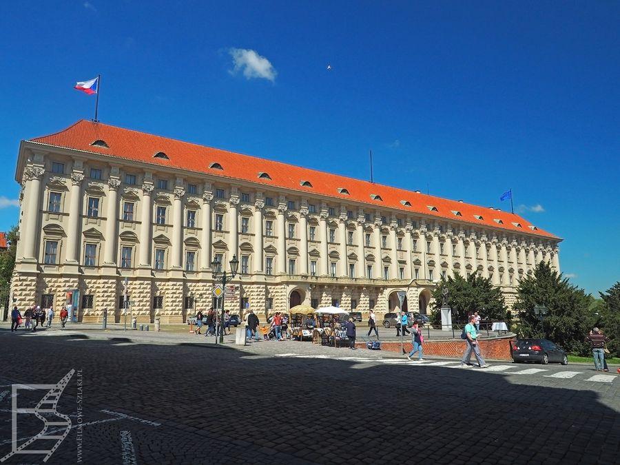Ministerstwo Spraw Zagranicznych (Praga)