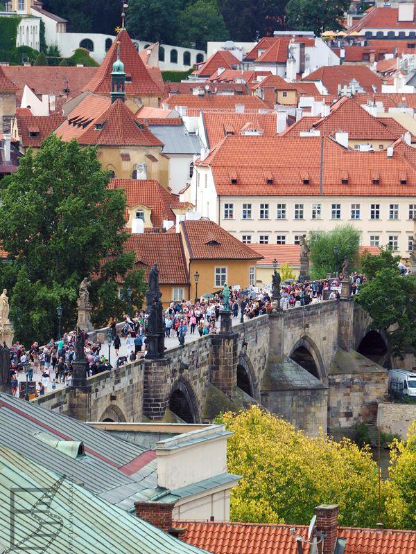 Most Karola (Praga)