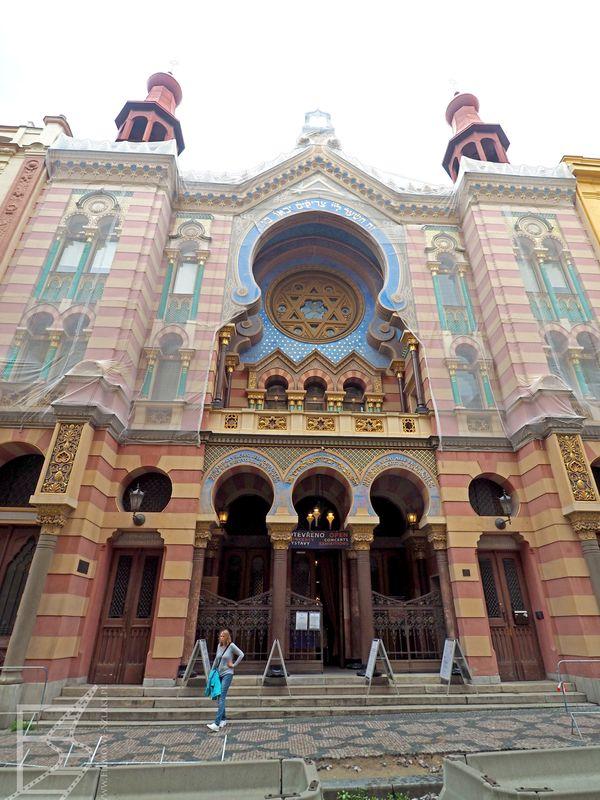 Synagoga jubileuszowa