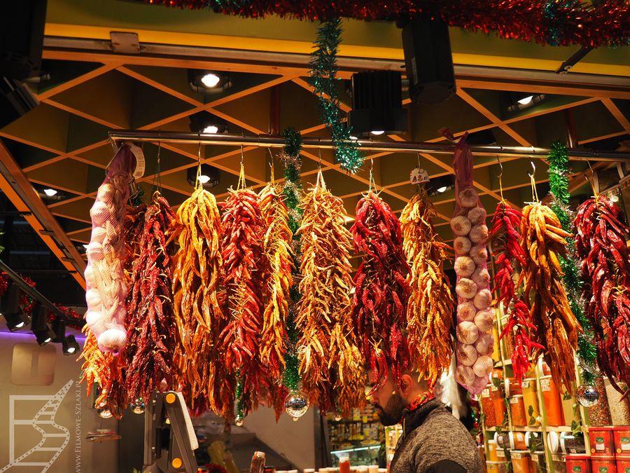 Mercat de la Boqueria (Barcelona)