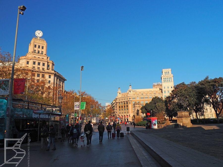 Plac Kataloński (Barcelona)