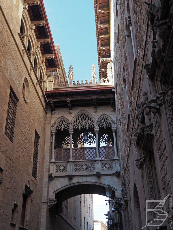 Most Biskupi (El Pont del Bisbe)