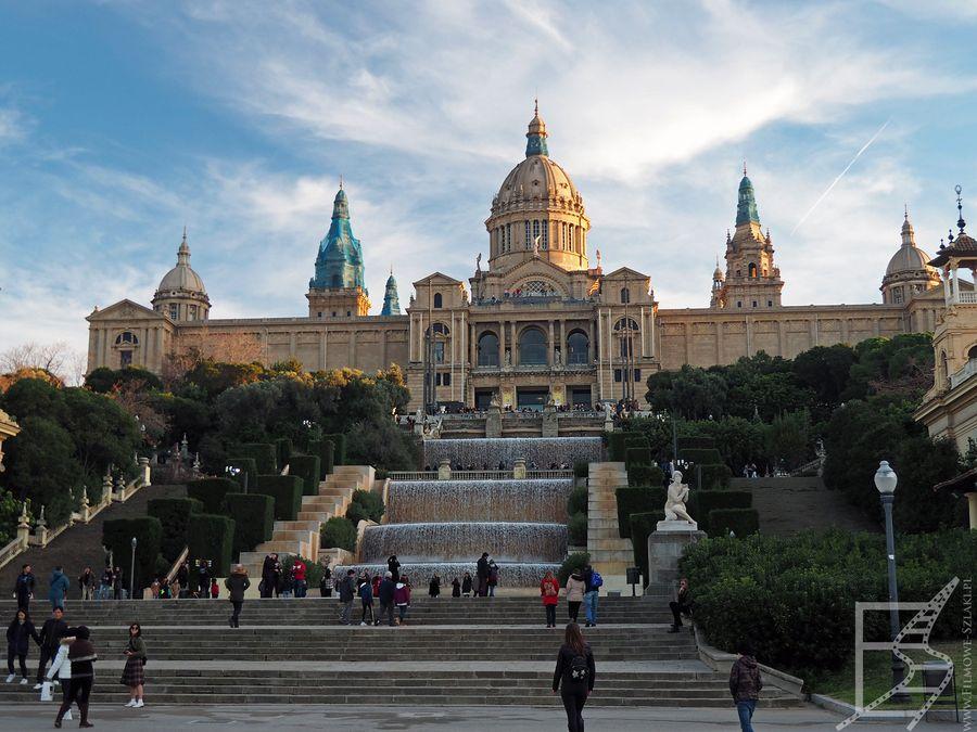 Pałac Narodowy (Barcelona)