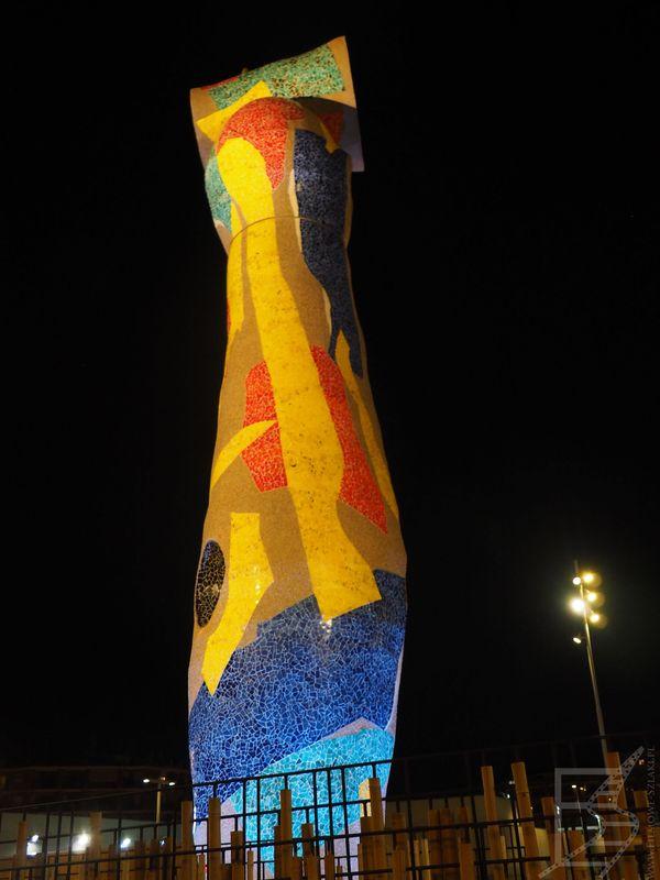 Dzieło Miró
