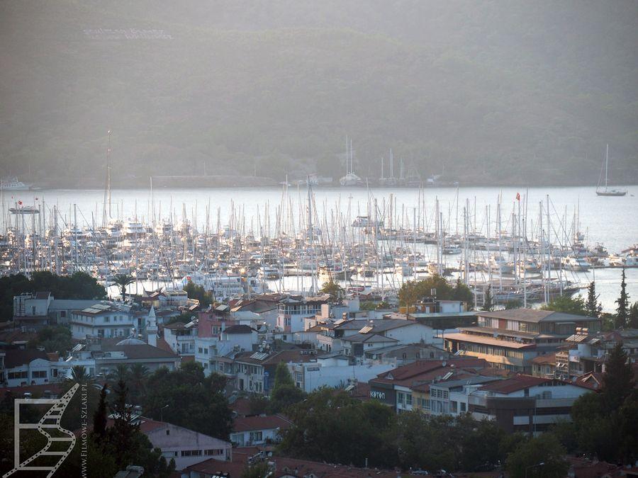 Port w Fethiye