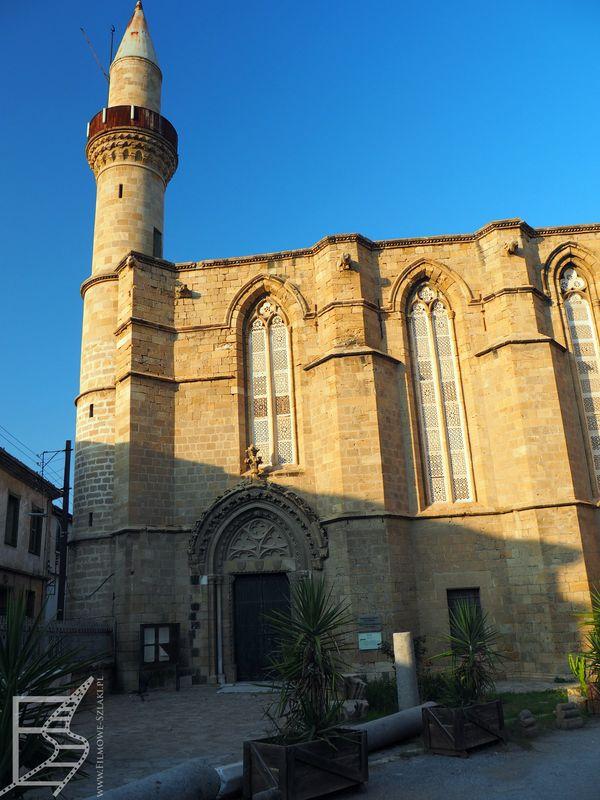 Meczet Selima (Nikozja Północna)