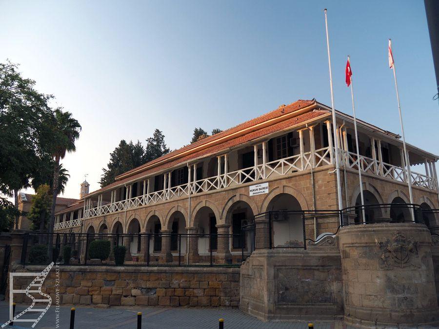 Sąd (Başsavcılık Binası)