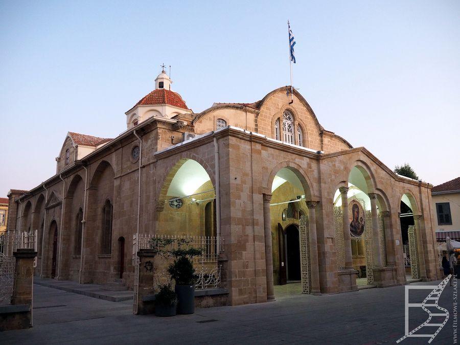 Cerkiew Najświętszej Marii Panny