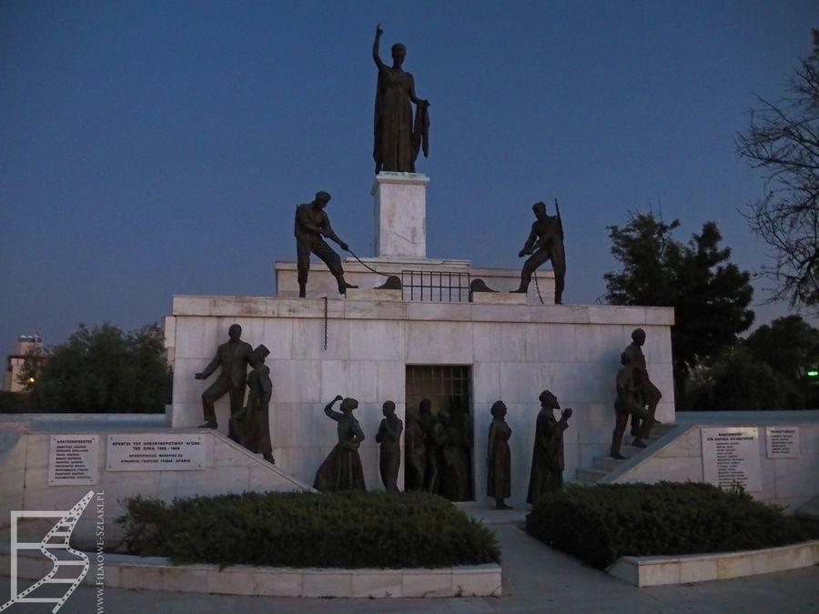 Pomnik Wolności
